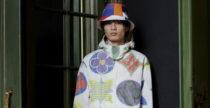 L'uomo di Louis Vuitton Pre-Fall 2020