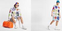 Louis Vuitton estate 2020: pop art a tutto campo