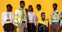 Amoako Boafo firma una linea per Dior
