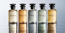I profumi uomo di Louis Vuitton