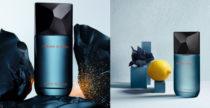 Fusion D'Issey di Issey Miyake, il nuovo profumo ispirato ai vulcani
