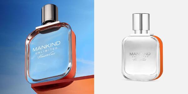 Mankind Unlimited, un profumo che si ispira al mondo