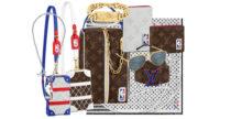Louis Vuitton e la linea speciale della NBA