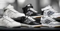 Dior Men e le nuove sneakers B27