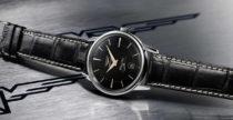 Longines ridisegna l'orologio Flagship Heritage
