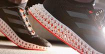 Adidas 4DFWD, le nuove scarpe da running che ti lasciano a bocca aperta