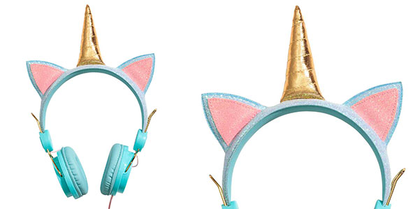 più economico scegli il meglio prezzo migliore Le cuffie unicorno di H&M - OhMyBaby!