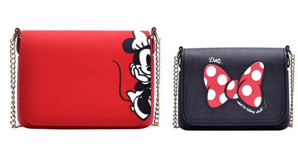 Le pochette di Minnie di O-BAG