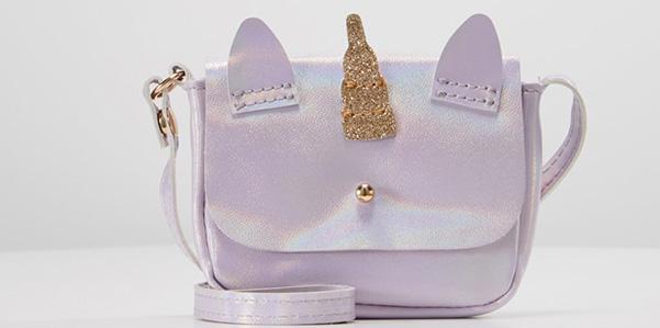 La borsa unicorno di Next