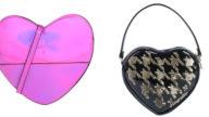 Hearts Mania: una borsetta a cuore per San Valentino