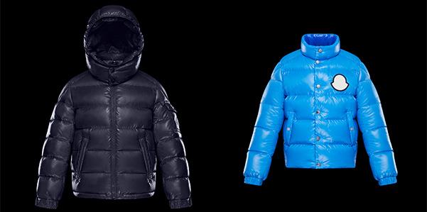 Moncler, la collezione bimbo Inverno 2020