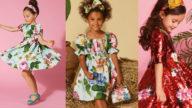 Dolce&Gabbana, il lookbook della SS 2020