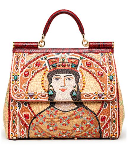 Borse Dolce e Gabbana ai 2013-14-07 - OhMyBag! 7674bdf9bfc