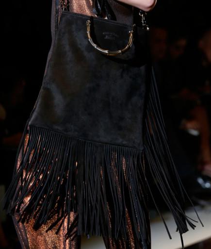 Borsa Gucci Frange