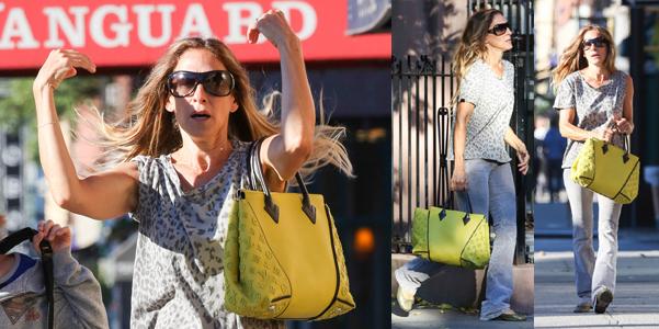 SJP W bag Vuitton