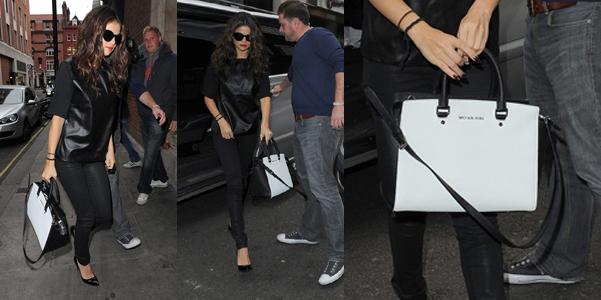 Selena Gomez Michael Kors Selma