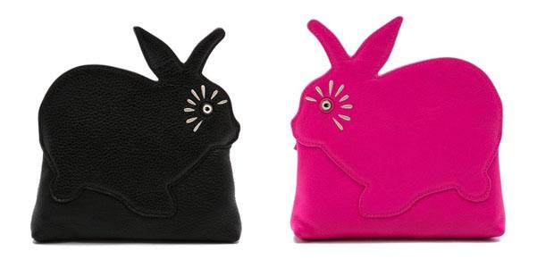 Rabbit clutch Marc Jacobsjpg