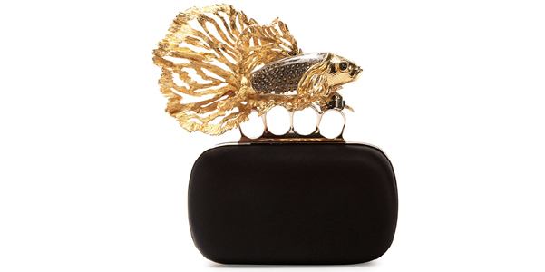 Alexander-McQueen-Fish-Knuckle-Clutch