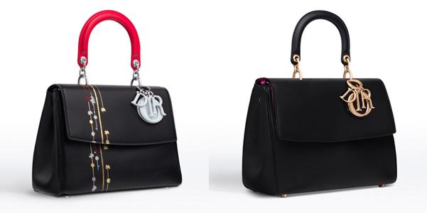 Borse Be Dior primavera 2015