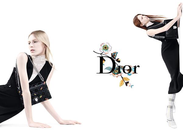 Diorama Christian Dior