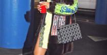 borsa Diorama Dior Rihanna