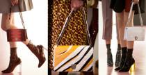 borsa Diorama Dior varianti colore