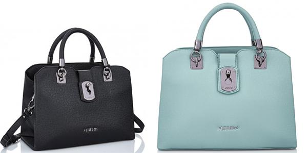 buy popular cb072 9998c Nuove borse Liu Jo primavera estate 2015 | OhMyBag!