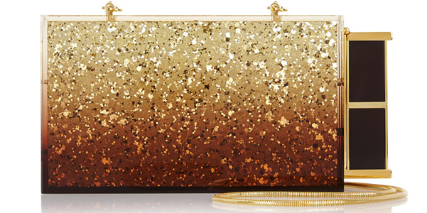 glitter clutch tom ford rossetto