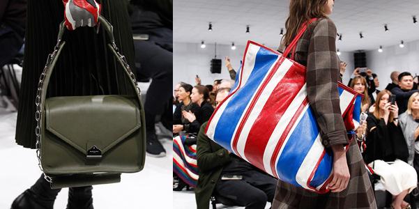 0dae4b60d5 Le borse di Balenciaga per l'autunno 2016 | OhMyBag!