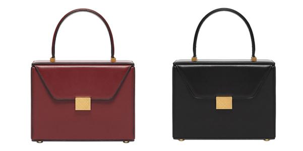 Vanity bag di Victoria Beckham