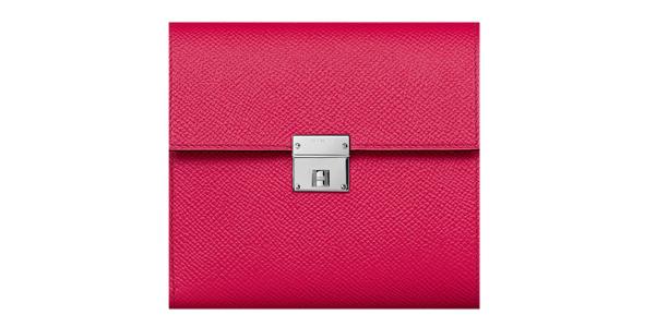 Portafogli Clic di Hermès
