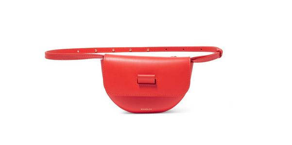 Belt bag Anna di Wandler