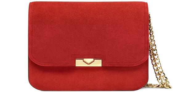 d88ab7e577 Victoria Beckham cambia l'approccio alla sua passerella scegliendo formule  meno minimaliste mentre per quanto riguarda le borse resta fedele ...