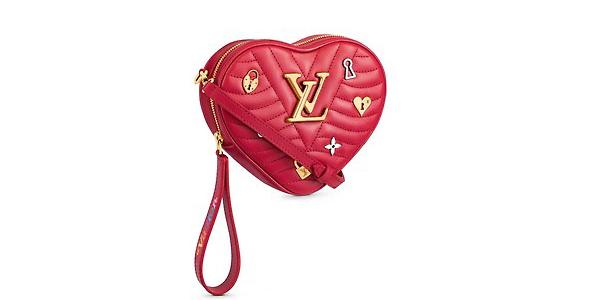 Heart bag di Louis Vuitton è la borsa perfetta per San Valentino!