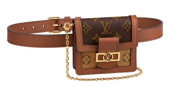 Dauphine Bumbag di Louis Vuitton