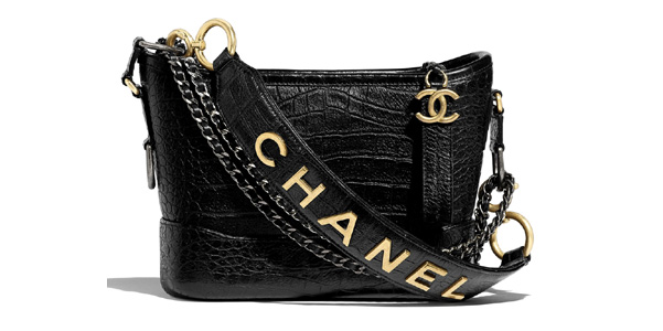 Gabrielle Chanel, la versione Metiers d'Art è top
