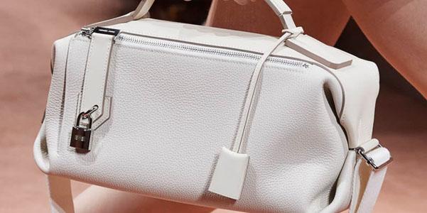 Le borse Hermès per la primavera estate 2020