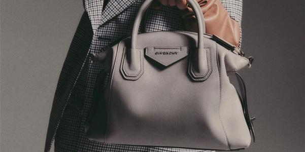 L'Antigona Soft di Givenchy