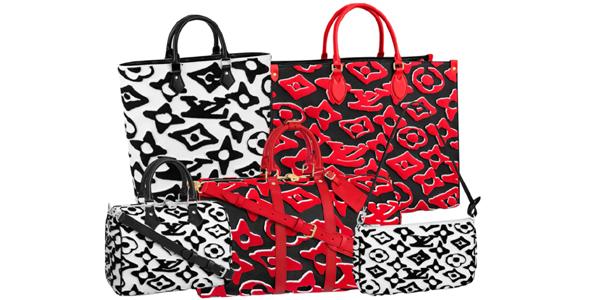 Urs Fischer e la limited edition per Louis Vuitton