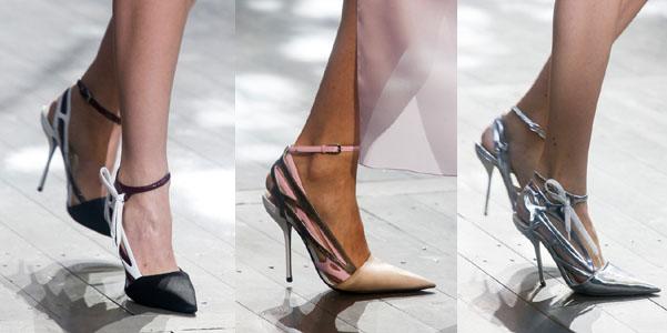 scarpe Christian Dior pe 2014