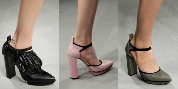 scarpe Kane ai 2014-15
