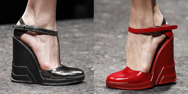 scarpe Prada ai 2014-15