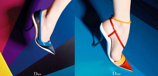 Scarpe Dior Cruise 2014_2