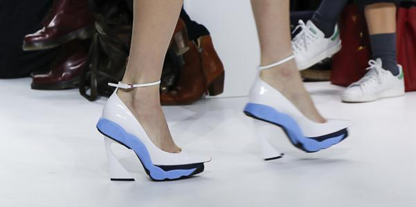 Scarpe Dior ai 2014-15
