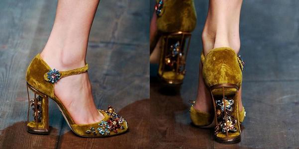 Scarpe Dolce e Gabbana ai 2014-15 7e1989041f5