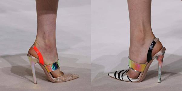 Scarpe Valli Couture Fall 2014