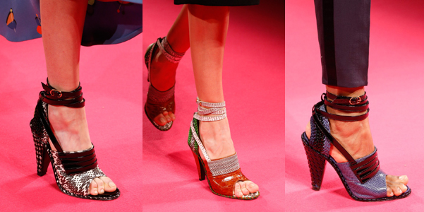 2015 Schiaparelli Couture Haute Pe Scarpe dU81qIxIw