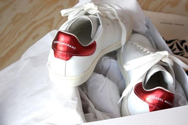 Sneakers Bart Isabel Marant