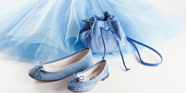 Repetto Cinderella