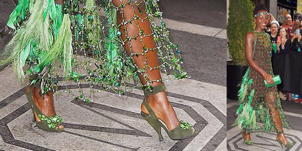 scarpe lupita nyongo